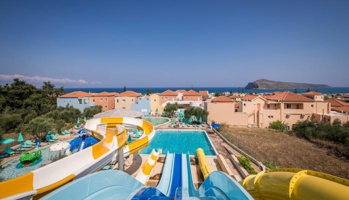 Σε λίγες ημέρες κοντά σας το ιδανικό waterpark στα Χανιά για παιδικά πάρτι