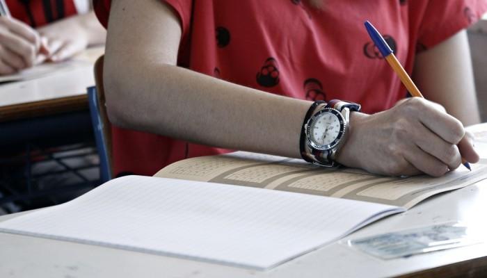 Ευχές Δημάρχου Χανίων προς τους μαθητές για τις πανελλήνιες εξετάσεις