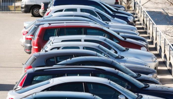 To ελληνικό «App της Χρονιάς» που βοηθά τους οδηγούς να βρουν πάρκινγκ