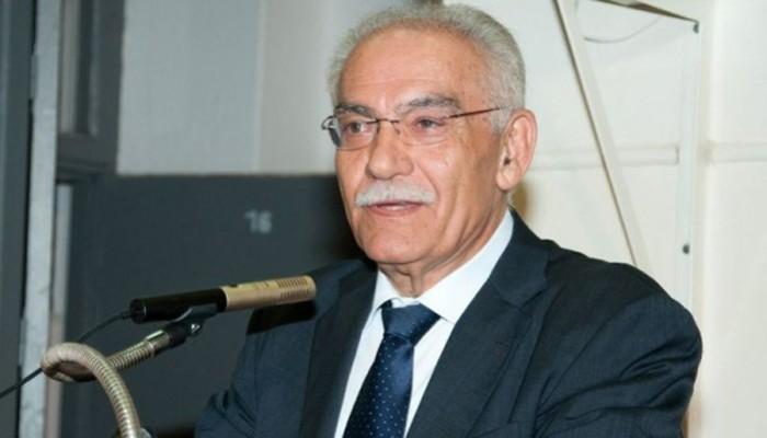 Μ. Σκουλάκης