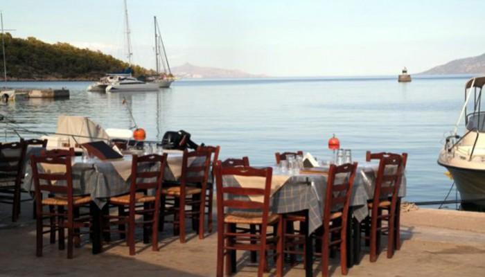 Έφεραν το φαγητό τους σε κατάστημα στην Κρήτη και ζήτησαν νερό! (φωτο)