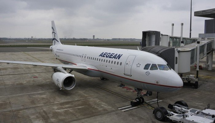 Καθυστέρηση πτήσης Χανιά - Θεσσαλονίκη λόγω προβλήματος