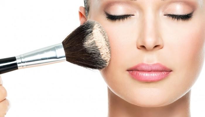 Σεμινάριο μακιγιάζ από το ΚΕΚ Επιμελητηρίου Ηρακλείου