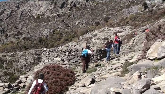 Δυο μονοήμερες εκδρομές από τον Ορειβατικό Σύλλογο Χανίων