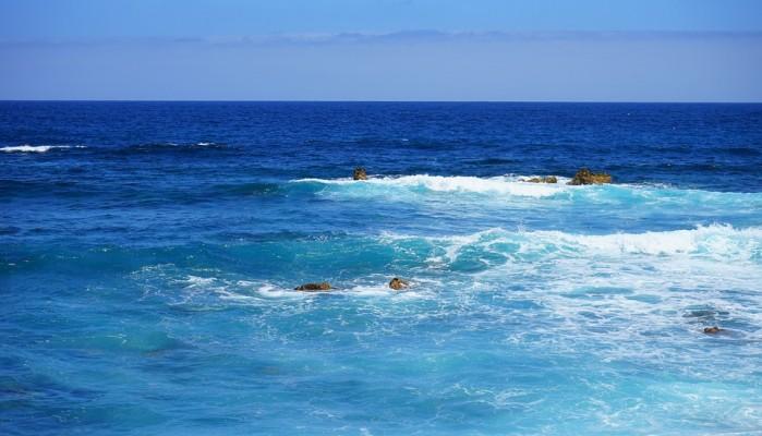 UNESCO: Απειλείται το μεγαλύτερο μουσείο του κόσμου, η θάλασσα