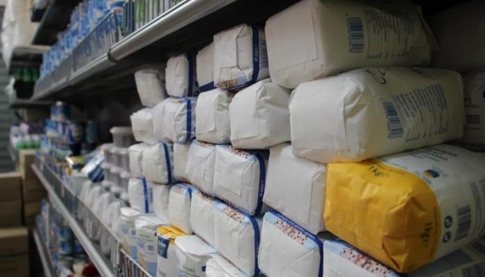 Διανομή τροφίμων ΤΕΒΑ στον δήμο Ρεθύμνου