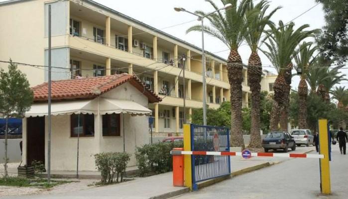 Διακρίθηκε νοσηλεύτρια του Βενιζέλειου Νοσοκομείου Ηρακλείου