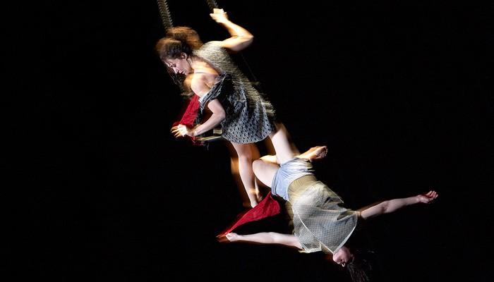 """Η Σχολή χορού """"Εν χορώ"""" στο Θέατρο της Ανατολικής Τάφρου"""