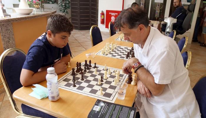 Σκάκι: Ο ΟΑΧ διοργανώνει το Rapid