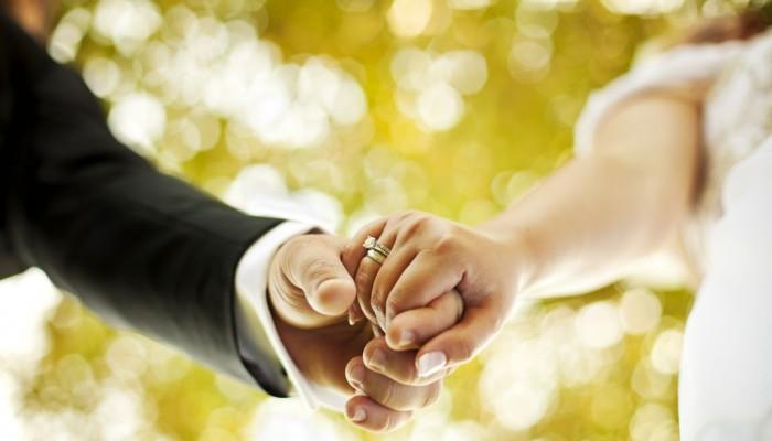 Τι αλλάζει στους πολιτικούς γάμους