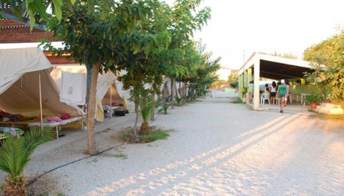 Προσλήψεις στην κατασκήνωση Δήμου Χανίων