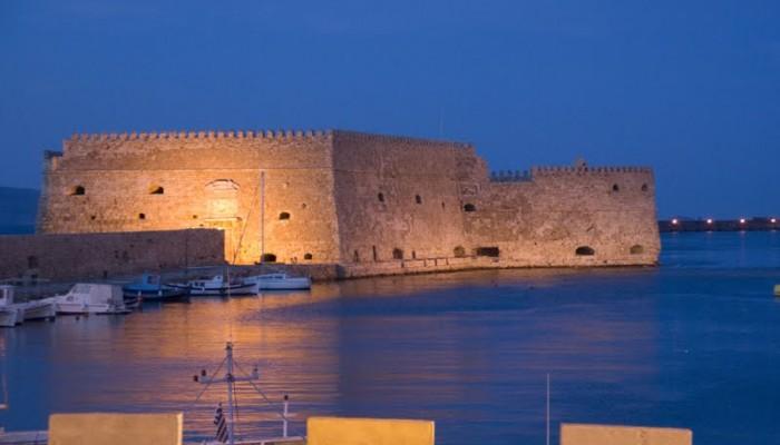 Συνεχίζονται οι δωρεάν ξεναγήσεις στο Ηράκλειο