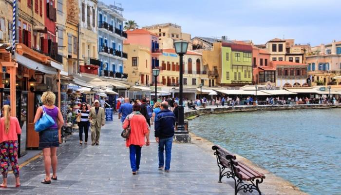 Παλιοί και νέοι επενδυτές βολιδοσκοπούν την Κρήτη