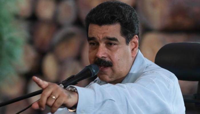 Βενεζουέλα: Ο πρόεδρος Νικολάς Μαδούρο απορρίπτει «τον εκβιασμό» της ΕΕ