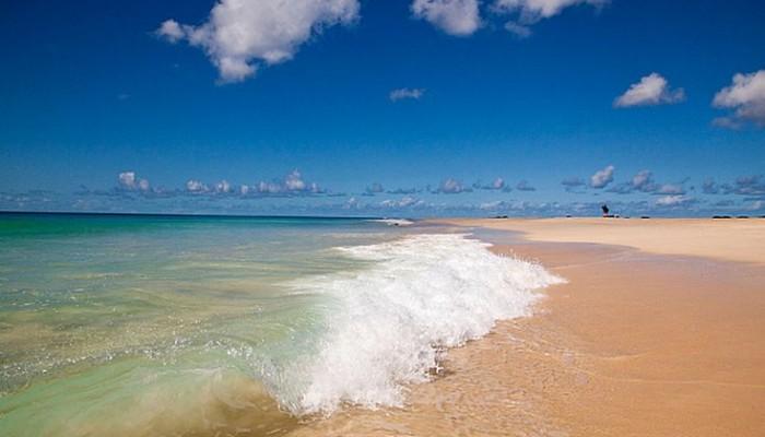 Οι παραλίες της Κρήτης στις οποίες θα γίνουν δειγματοληψίες υδάτων
