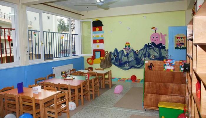 Η «σφαγή των παιδιών» για τους παιδικούς σταθμούς στα Χανιά