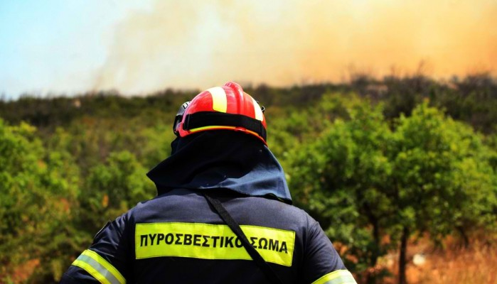 Σήμα κινδύνου απο την Πυροσβεστική Υπηρεσία Κισσάμου