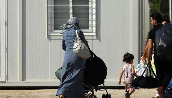 Αρνήθηκαν πρόσφυγες να πάνε σε σπίτια στα Χανιά που έχουν νοικιαστεί;