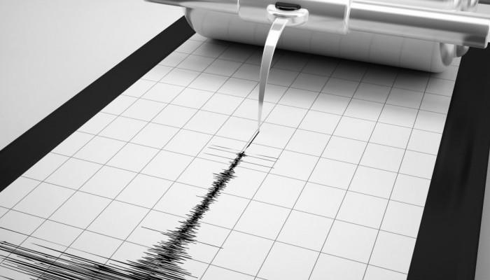 Σεισμός τα ξημερώματα νότια της Κρήτης