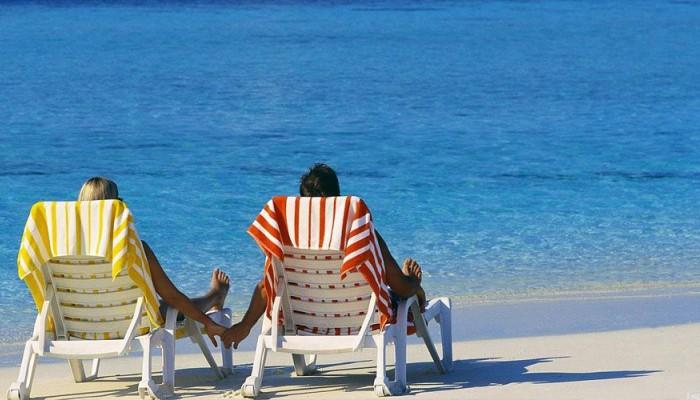 Πάμε Ελλάδα για διακοπές, το καλοκαίρι και 365 μέρες τον χρόνο