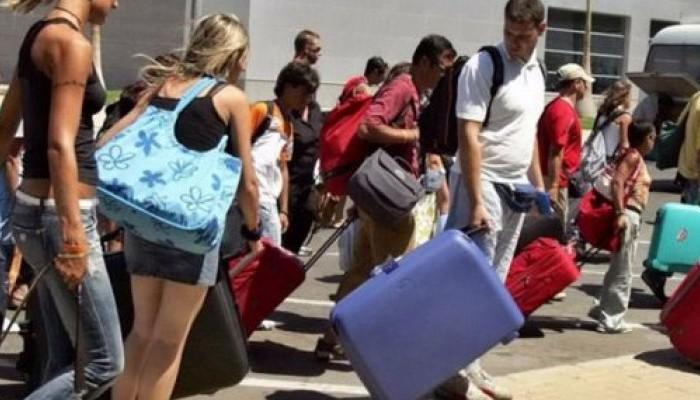 Υψηλό το επίπεδο των τουριστών που επιλέγουν την Ελλάδα