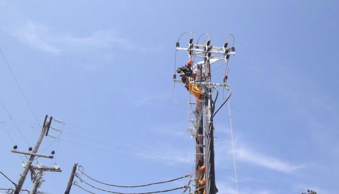 Διακοπές ρεύματος σε διάφορες περιοχές των Χανίων