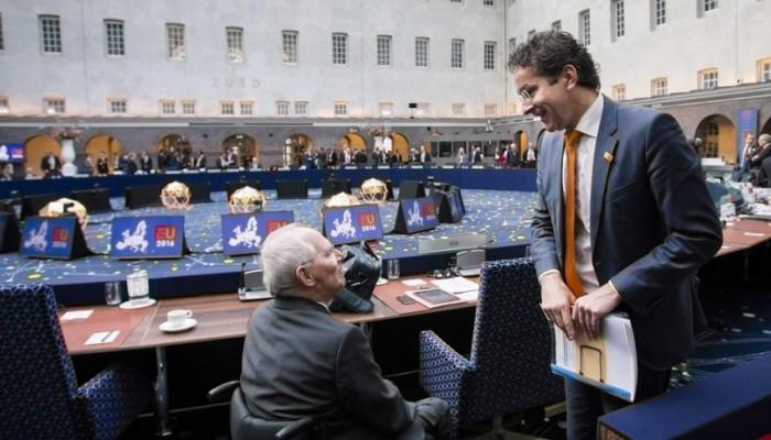 Η Αθήνα συμφώνησε στην προληπτική νομοθέτηση μέτρων - Επιστρέφουν οι θεσμοί