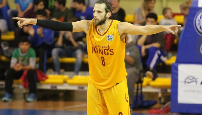 Ρέθυμνο C.K.: Ανανέωσε μέχρι το 2020 ο Γιαννόπουλος