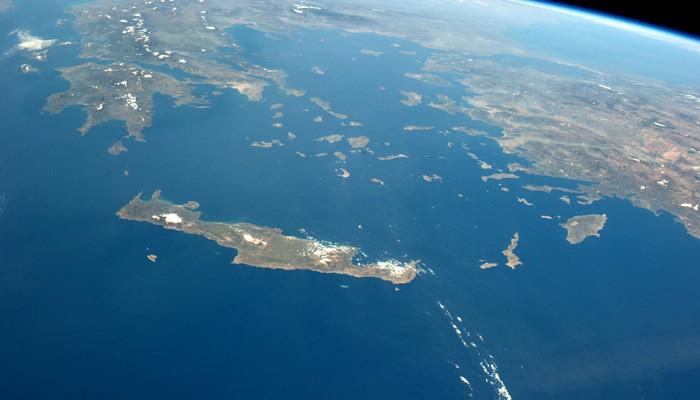 """Εκδήλωση με θέμα: """"Η ελληνική γεωπολιτική ταυτότητα: η σημασία της Κρήτης"""