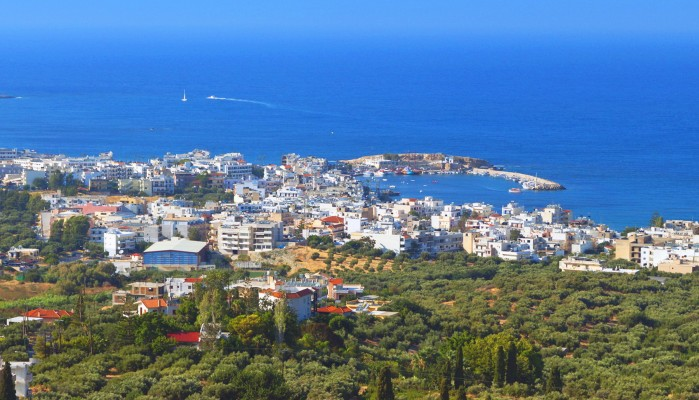 Η Επιγραμματική Ιστορία του πρώτου τουριστικού προορισμού της Κρήτης