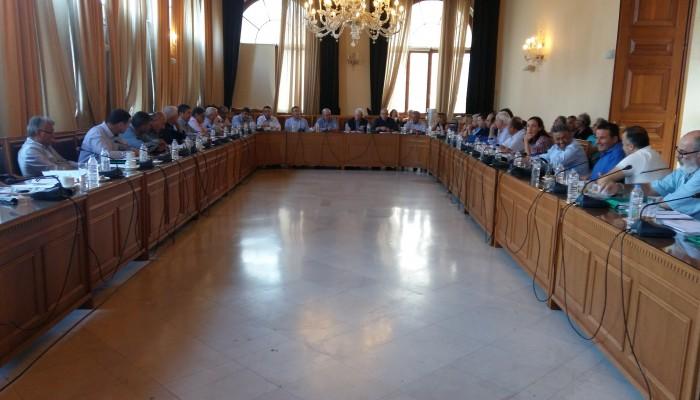 Τι αποφάσισαν οι δήμαρχοι της Κρήτης για το προσφυγικό