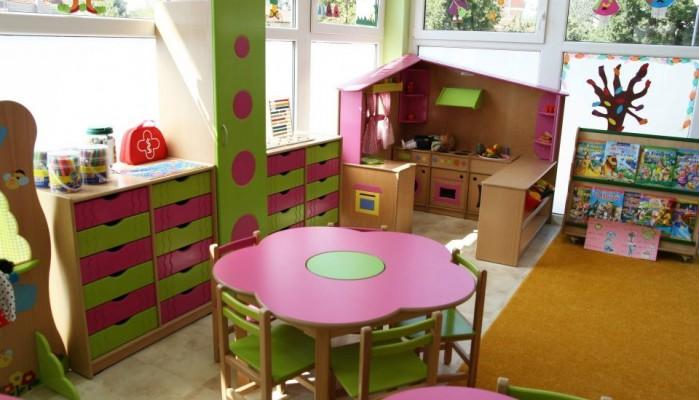 Αναρτήθηκαν τα προσωρινά αποτελέσματα για τους παιδικούς σταθμούς με ΕΣΠΑ