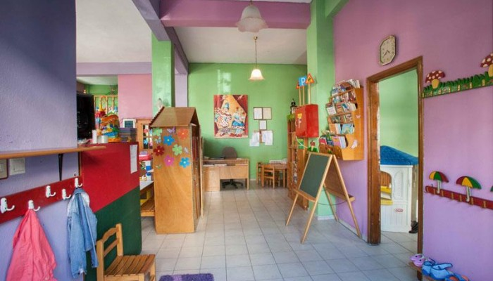 Διαθέσιμες θέσεις προγράμματος ΕΣΠΑ σε παιδικούς σταθμούς Βουκολιών Σκινέ
