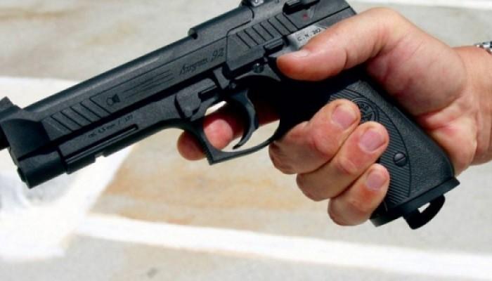 Ρέθυμνο: Βρήκαν πιστόλι, γεμιστήρα και φυσίγγια στο αυτοκίνητο του