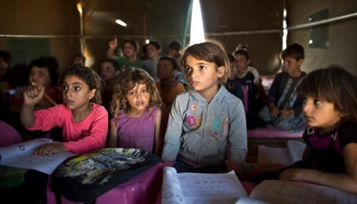«Ναι» της Κρήτης στη φιλοξενία ασυνόδευτων προσφυγόπουλων