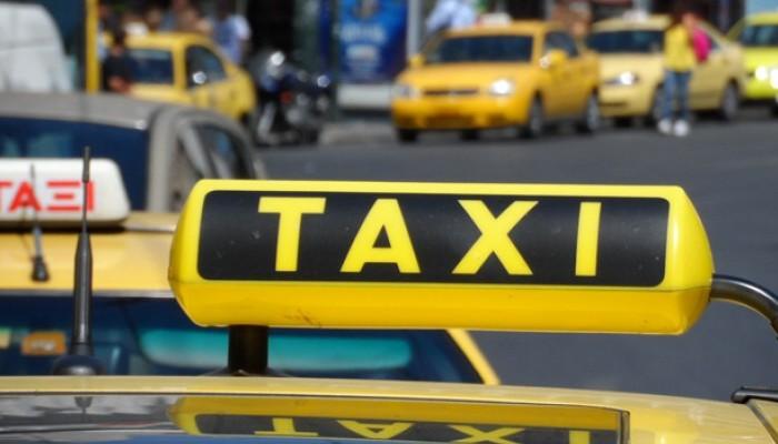 Χανιά: Νέες άδειες ή τροποποίηση αδειών ταξί