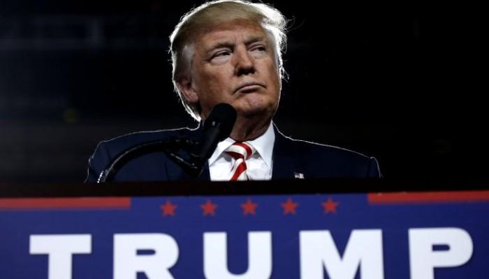 Συγκέντρωση διαμαρτυρίας ενάντια στον Τραμπ και στο Ηράκλειο