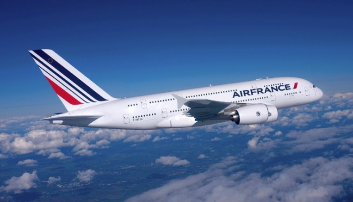 Air France: Νέο απευθείας δρομολόγιο Ηράκλειο - Μασσαλία