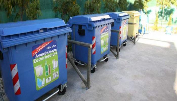Αρχίζει εκστρατεία ενημέρωσης από την Δ/νση καθαριότητας Ρεθύμνου