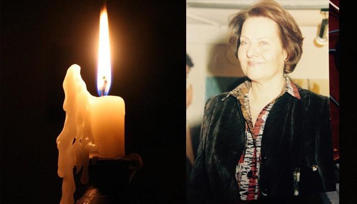 Το Σάββατο το ετήσιο μνημόσυνο για την Αθηνά Βαλυράκη