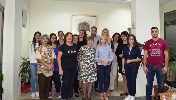 Με επιτυχία το επιμορφωτικό σεμινάριο ανέργων από το Δήμο Πλατανιά