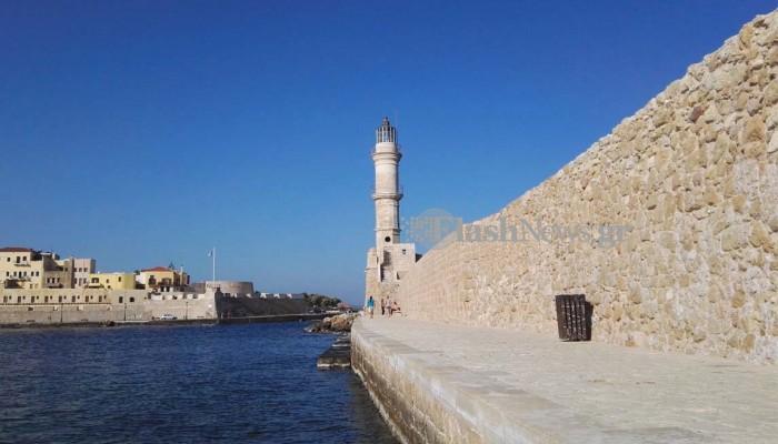 Χανιά και Ρέθυμνο στους δημοφιλέστερους ελληνικούς προορισμούς
