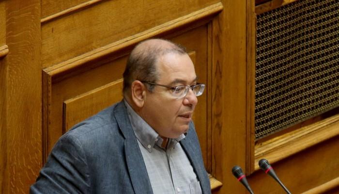 Μπαλωμενάκης: Στο επίκεντρο οι ανάγκες των χαμηλών εισοδηματικών τάξεων