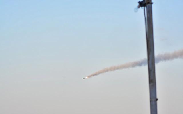 Εκκωφαντικές εκρήξεις αναστάτωσαν το Ρέθυμνο - Διαψεύδει το ΠΒΚ