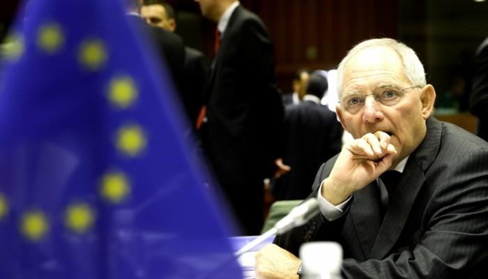 Ο Β.Σόιμπλε αισιοδοξεί ότι θα υπάρξει συμφωνία με το ΔΝΤ στις 15 Ιουνίου