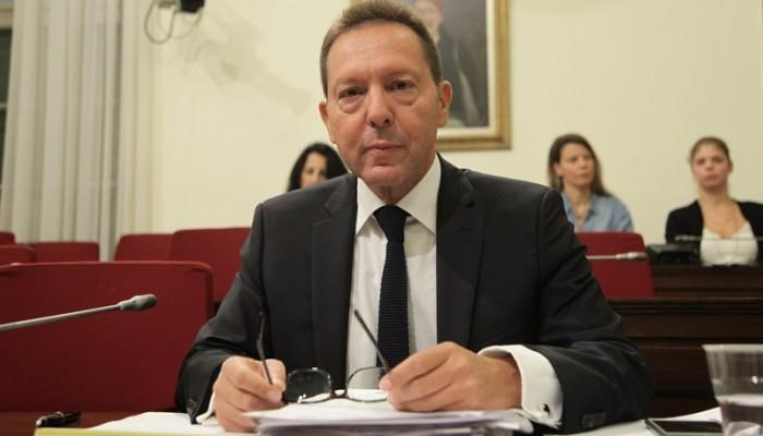 Στουρνάρας: Θα ζητήσουμε σύντομα πλήρη άρση των capital controls