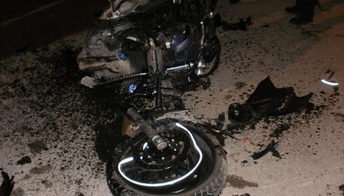 Ακρωτηριάστηκε ο 54χρονος οδηγός του τροχαίου στην Λεωφ. Κνωσσού