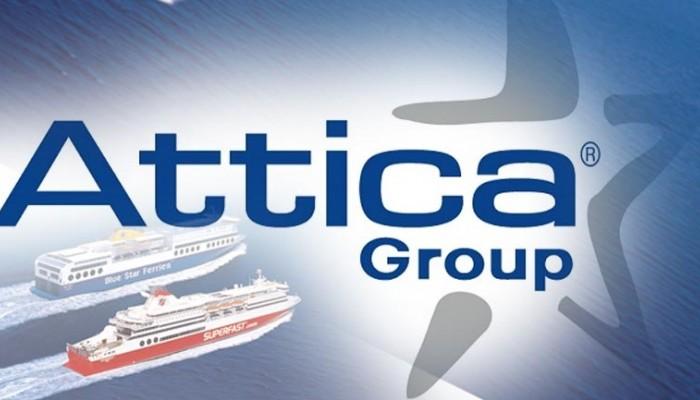 Ο 7ος Απολογισμός Εταιρικής Υπευθυνότητας της Attica Group