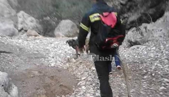 Βρέθηκαν οι δυο τουρίστες που είχαν χαθεί στην Παλαιόχωρα