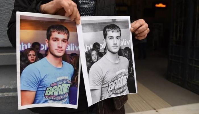 Σοκαριστικά στοιχεία για το πως κακοποιούσαν τον Βαγγέλη Γιακουμάκη